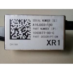 купити 2 Антенный модуль XR1 1063877-00-C в Україні