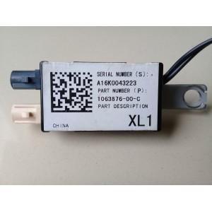 1 Антенный модуль XL1 1063876-00-C для Tesla Model X