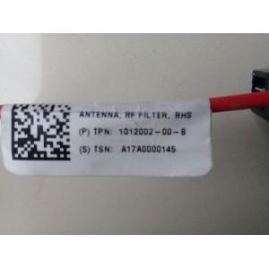 3 Антенный модуль RHS 1012002-00-B
