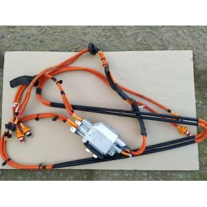 1 Сплиттер с проводами высоковольтными 1054500-10-E