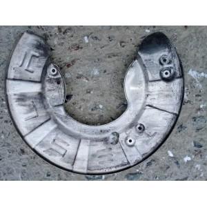 5 Термокожух тормозного диска переднего левого 1027661-00-B