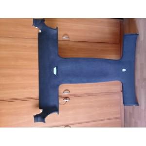 купити 1 Обшивка потолка ULTRASUEDE BLACK 1053921-06-J в Україні