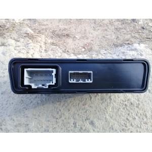 6 Модуль контролёра стояночного тормоза 1007618-00-E