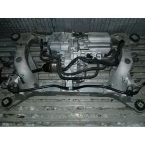 1 Двигатель задний 1037000-00-F
