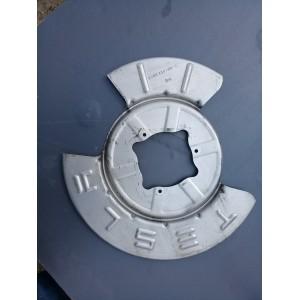 7 Пыльник тормозного диска заднего правого 6006433-00-A для Tesla Model X