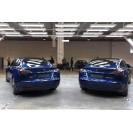 Китайская Tesla Model 3 лучше американской