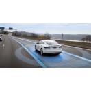 Внедрение функции автоматического торможения на красный свет и перед знаком Stop на автомобили Тесла