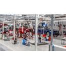 Model S Long Range Plus : створення першого 400-мильного електромобіля