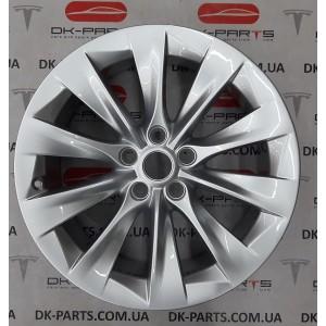 купити Диск колесный 19X8.0J+40мм ET40 1059337-00-B в Україні