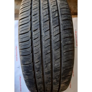 Диск колесный 19X8.0 ET40 AERO с шиной MICHELIN PRIMACY MXM4 R19'' 245/45 1008796-00-В