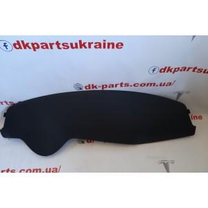 8 Панель торпеды, черная кожа с подушкой безопасности 1060695-10-D
