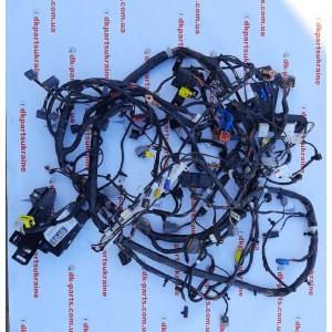 1 Электропроводка панели инструментальной 3004423-00-А