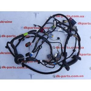 купити 2 Электропроводка двери передней правой 1004424-01-U в Україні