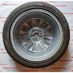 Диск колесный 19х8.0J + 40 mm c шиной Goodyear 245/45 R19 1059337-00-A