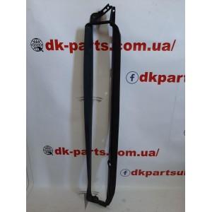 12 Диффузор передний радиатора охлаждения основного  1057847-00-E