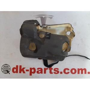 2 Кожух компрессора кондиционера 1032116-00-E