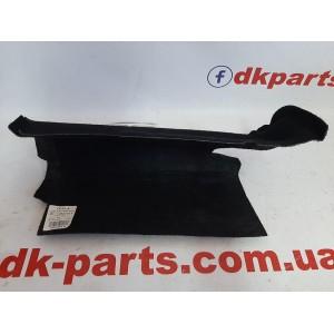 купити 9 Отделка ниши багажного отсека, накладка ланжерона правого 1045203-00-A в Україні