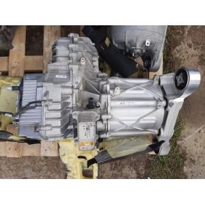 1 Двигатель передний малый с подушкой 1035000-00-J