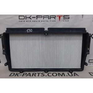 купити 1 Фильтр воздушный салона гипоаллергенный (HEPA) с фильтрующим элементом 1059333-00-E в Україні