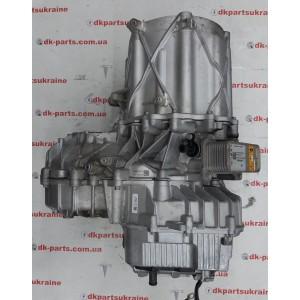 1 Двигатель передний в сборе, в защитном кожухе 1134783-00-J