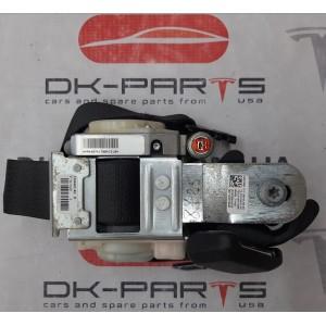 Купить 2 Ремень безопасности передний правый без пирапатрона 1079284-02-В в Украине