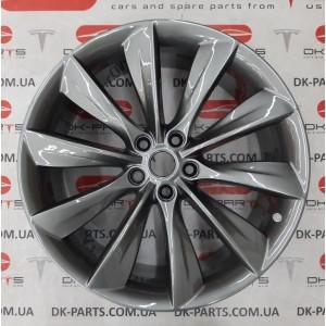 Диск колёсный  передний, 21X8.5J, серый 6005868-00-E