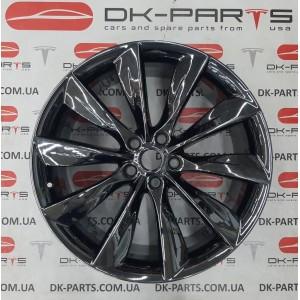 купити Диск колёсный задний 21X9.0J 1017337-00-B в Україні