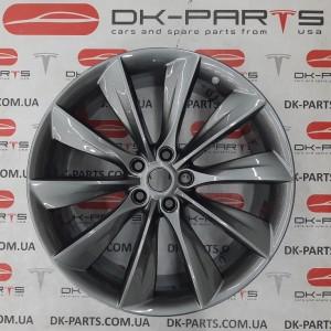 Диск колёсный правый передний, 21X8.5J, серый 6005868-00-E