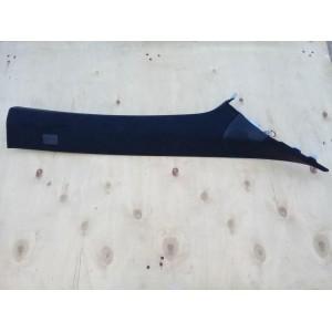 купити 1 Накладка стойки верхняя правая, чёрная алькантара+динамик 1007440-02-K в Україні