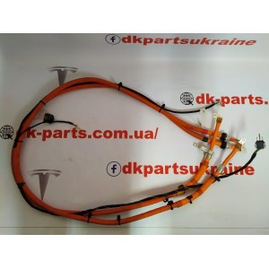 11 Проводка высоковольтная с порта зарядки до чарджера 1055873-10-F