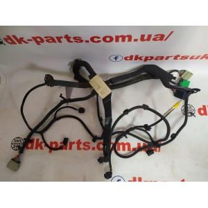 купити 2 Проводка заднего подрамника, пневмо подвеска 2004430-05-А в Україні