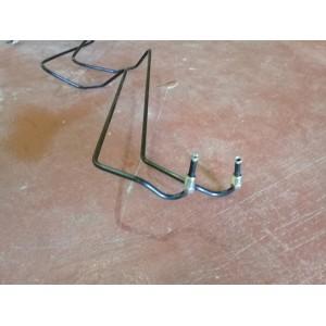 2 Трубки тормозные передние 1030619-00-B