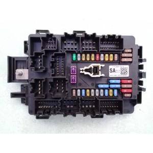 26 Модуль блока предохранителей 1034409-00-A