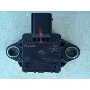 3 Датчик удара Airbag 6006369-00-A