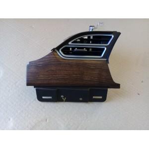 42 Накладка инструментальной панели декоративная левая, сторона водителя, ясень с воздуховодом 1007834-00-D
