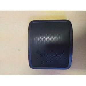 1 Крышка микрофона, чёрная 1002404-02-B