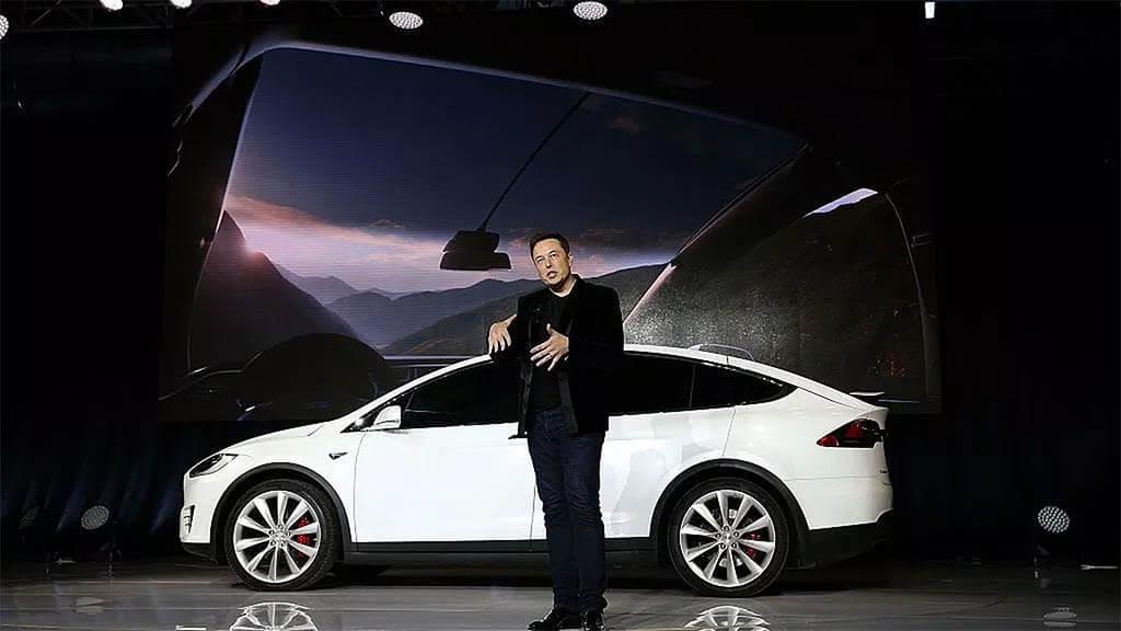 Кто действительный создатель электромобиля Tesla