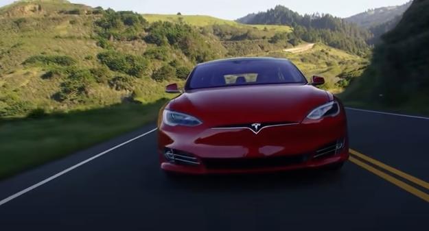 Альт Новости компании Tesla